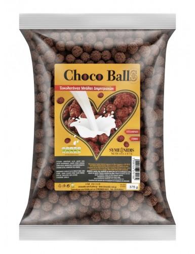 CHOCO BALLS 375gr