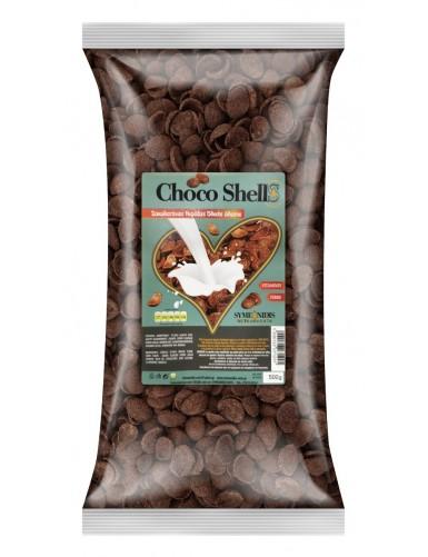 CHOCO SHELLS 500gr