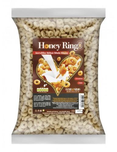 HONEY RINGS 375gr