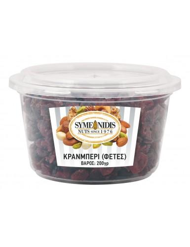 Cranberry 200gr